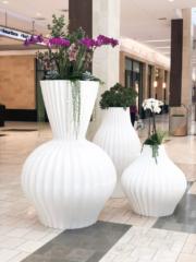 retail floral arrangement